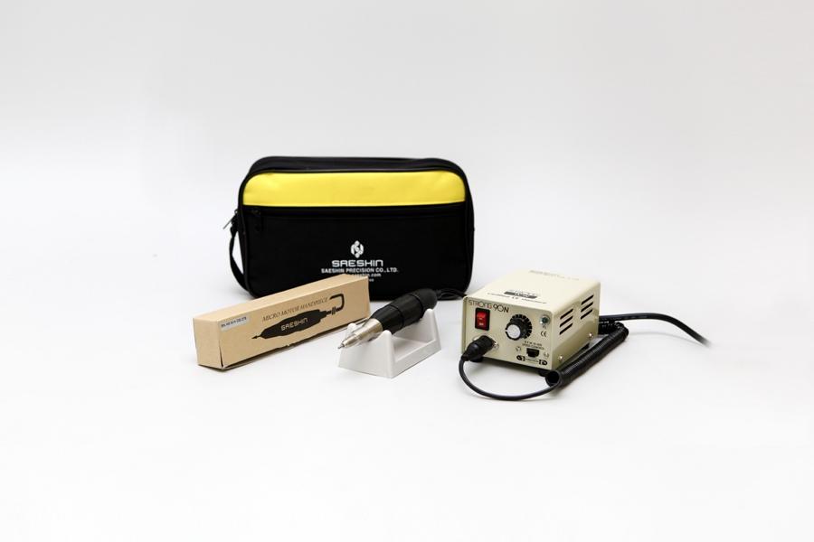 Компактные аппараты для маникюра