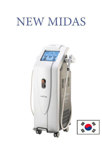 Косметологические аппараты из Южной Кореи