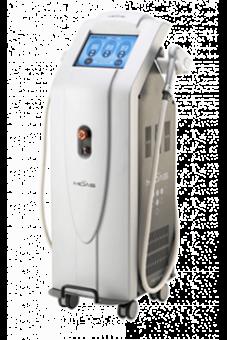 Cистема холодного инфракрасного RF лифтинга и активного монополярного липолиза NEW MIDAS