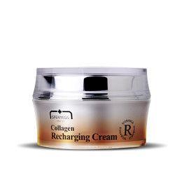 Восстанавливающий крем с коллагеном Collagen recharging cream