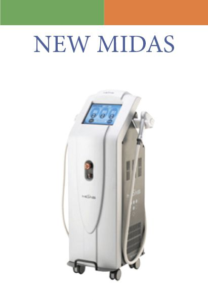 Косметологический аппарат New Midas
