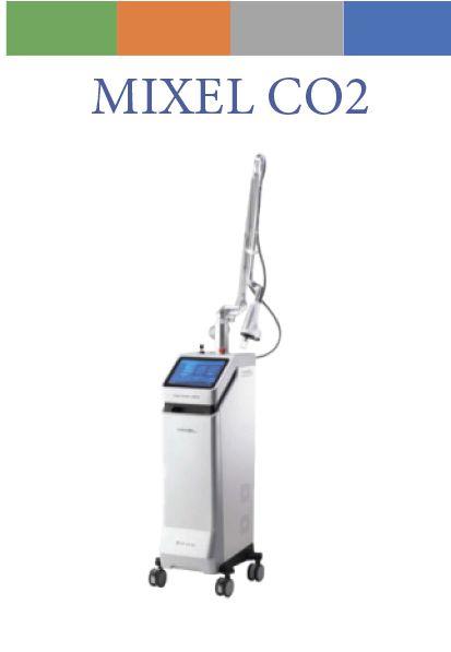 Косметологический аппарат Mixel CO2