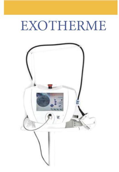 Косметологический аппарат Exotherme