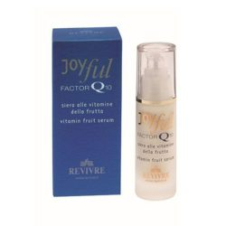 JOYFUL FACTOR Q10 CREAM VIT. FRUIT SERUM 30 ML