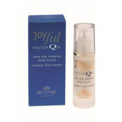 Joyful factor q10 cream vit. fruit serum 30 ml