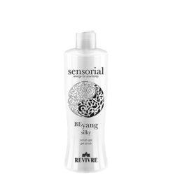 Sensorial be-yang silky — scrub gel 250 ml