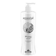 Sensorial be-yang smooth — massage oil 500 ml