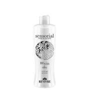 Sensorial be-yin silky — scrub gel 250 ml