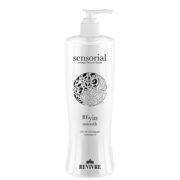 Sensorial be-yin smooth — massage oil 500 ml