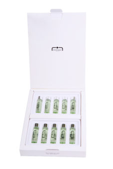 SFERANGS ALOE SYNERGY AMPOULE