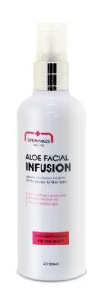 Sferangs aloe facial infusion 120 ml