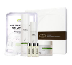 ALOE ESSENTIAL SOOTHING SUPREME SET