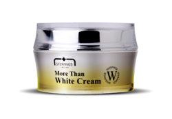 Sferangs more than white cream Банка 50 мл
