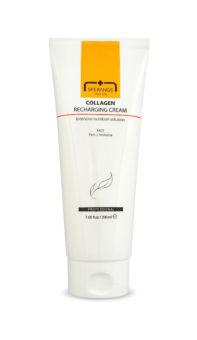 Sferangs collagen recharging cream Туба 200 мл