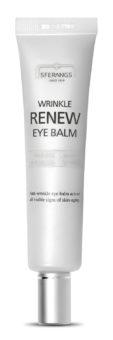 Sferangs wrinkle renew eye balm