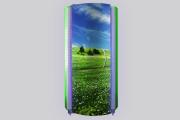 Солярий вертикальный PRO Business (B3) 380В: аква, арома