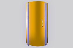 Солярий вертикальный PRO Line (L2) 220В, аква