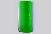 Солярий вертикальный PRO MAX (M4) 380В, аква, арома